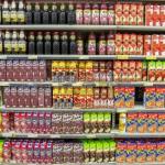 Outcry over alcohol among fruit juices on Shoprite shelves photo