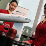 Cathay Pacific adds SA wines to its premium sky cellar collection photo