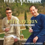 Brad Pitt`s Compulsive Nature Makes Him a Very Good Wine Maker photo