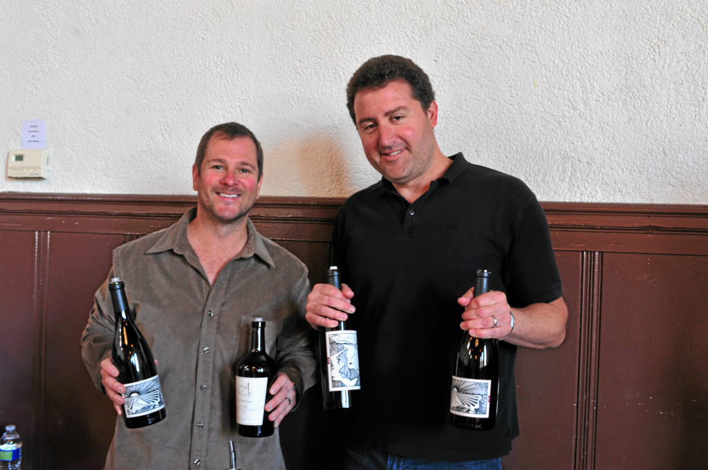Garagiste Wine Festival Pulls In To L.a.?s Union Station photo