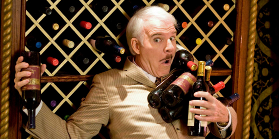 Can Drinking Red Wine Boost Men's Testosterone Levels? photo