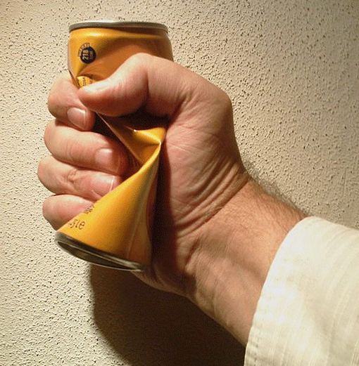 Exposure to alcohol terms increases aggression photo