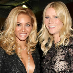 Gwyneth Paltrow takes her BFF Beyoncé on a Wine and Yoga trip photo