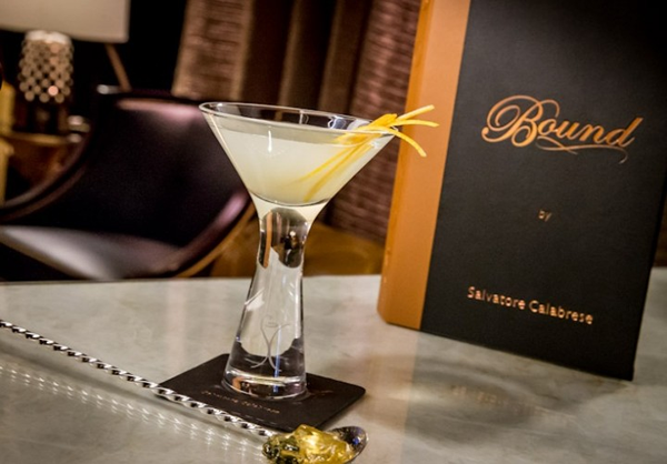 12 Unique Las Vegas Drinks You Can't Get Anywhere Else photo