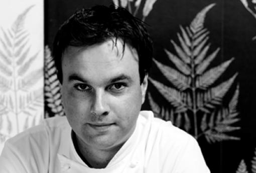 Chef Gerald van der Walt to join the Tasting Room team photo