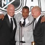 Cuba Gooding Jr. 'a hot mess' at 2014 NHL Awards photo