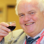 The cardiologist who prescribes red wine photo