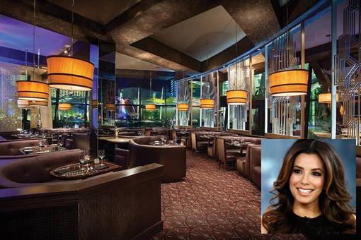 Eva Longoria's steakhouse on Vegas Strip closes photo