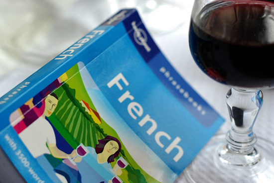 France wants more say over internet rules to protect its wine sales photo