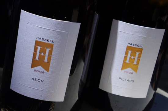 Join Haskell Vineyards for its sixth annual  Open Day photo