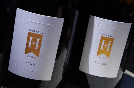Haskell Vineyards celebrates 10th anniversary! photo