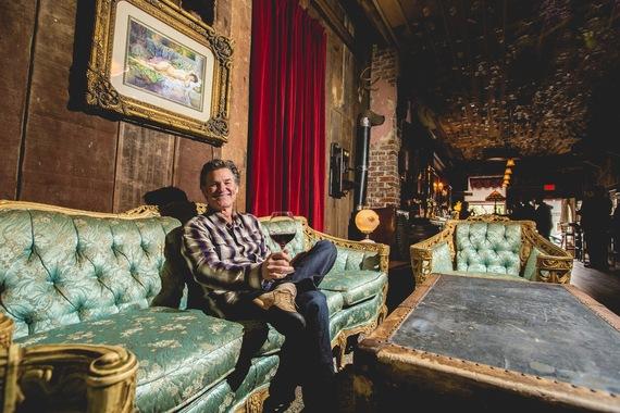 Kurt Russell: The Star of Winemaking photo