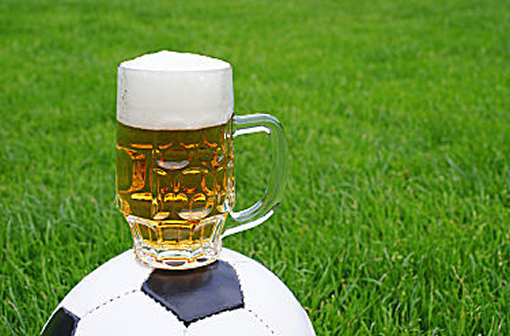 A World Cup drink for every taste photo