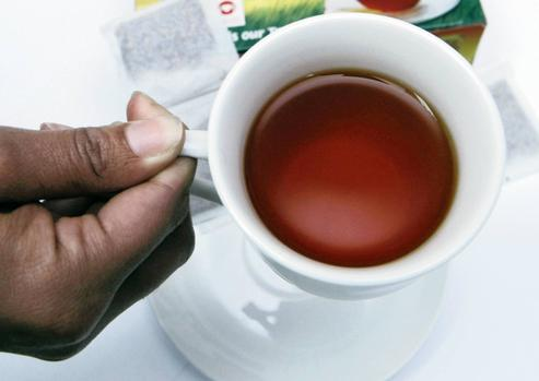 Rooibos Tea Ruling Gives Exporters Boost photo