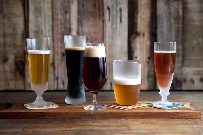 5 Things you didn`t know you can do with beer photo