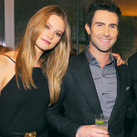 Tears and tequila flowed at Adam Levine`s wedding to SA Model photo