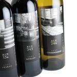 Packaging Spotlight: The Trash Bin Wine Range photo