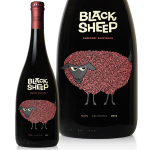 Packaging Spotlight: Black Sheep Wines photo