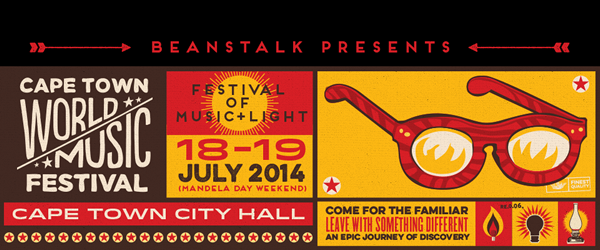 Cape Town World Music Festival 2014 photo
