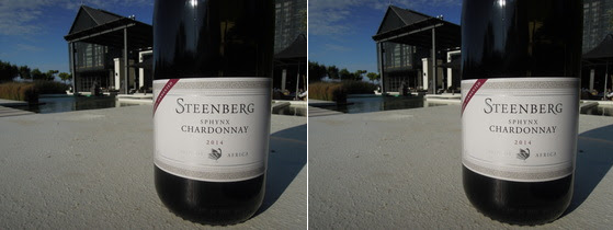Steenberg Cellar Door Special for July photo