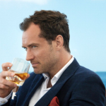 Jude Law stars in Johnnie Walker short film photo