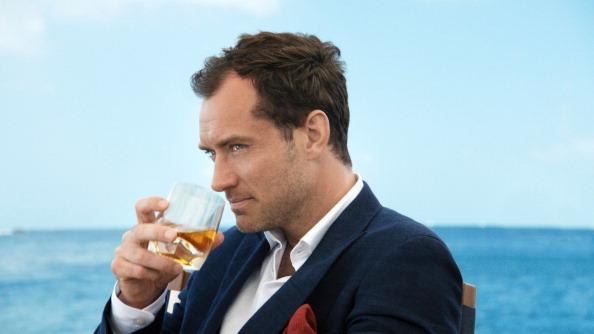 Jude Law stars in Johnnie Walker short film photo