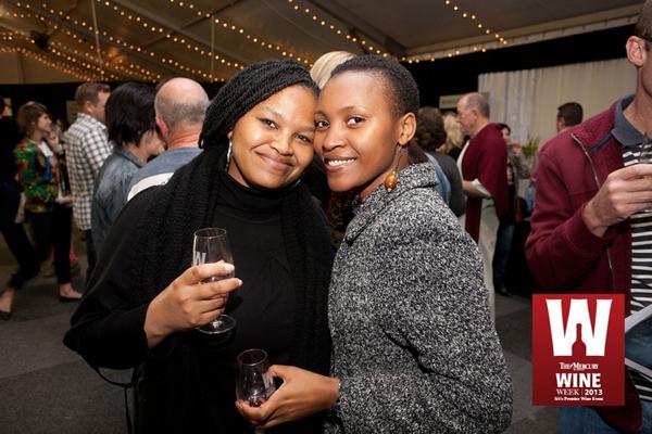 Wine O'Clock Hits KZN photo