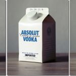 Packaging Spotlight: Liquor in milk cartons photo