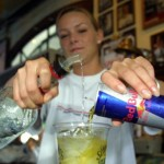 How Mixing Energy Drinks With Alcohol Can Lead To Even More Drinking photo