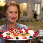 Another Culinary Journey for Dame Helen Mirren photo