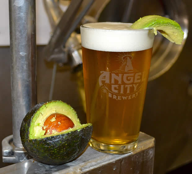 Avocado Beer? It`s Happening at Angel City`s Avocado Fest photo