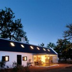 Franschhoek Spotlight – Babylonstoren Farm Hotel photo