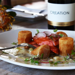 Creation releases popular white Bordeaux-style blend photo