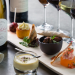 Brand new Culinaria Food and Wine Pairing experience introduced at Leopard`s Leap photo