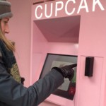 24-Hour Cupcake ATM Opens On Upper East Side, New York photo
