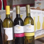 Ethiopian wine raises cheer for economy photo