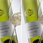 Add a touch of flair to spring with Fleur du Cap Sauvignon Blanc photo