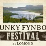 Funky Fynbos Festival at Lomond photo