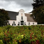 SA to be represented at a gathering of the oldest wine estates in the world photo
