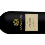 Lanzerac Cabernet Sauvignon 2012 released photo