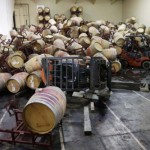 Quake Costs Napa Wine Industry $80 million photo