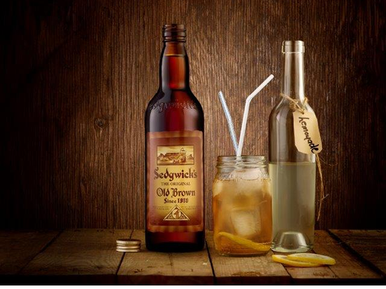 Sedwick's offers convenient and easy mixed drink photo
