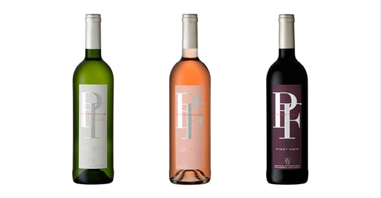 Trio of Springtime favourites from the  Peter Falke Cellar photo