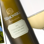 Simonsig Cracks Second Top 10 Award, This Time It's Chenin photo