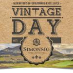 Simonsig Estate Takes Popular Vintage Wine Day to Gauteng photo