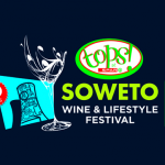 Nederburg teams up with Robertsons Herbs and Spices at the Soweto Wine and Lifestyle Festival photo