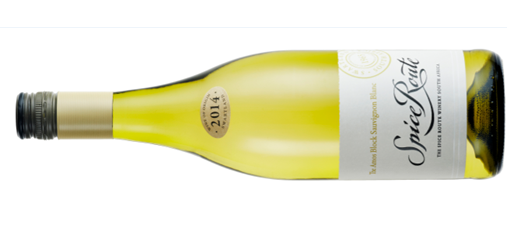 Spice Route Wines releases The Amos Block Sauvignon Blanc 2014 photo