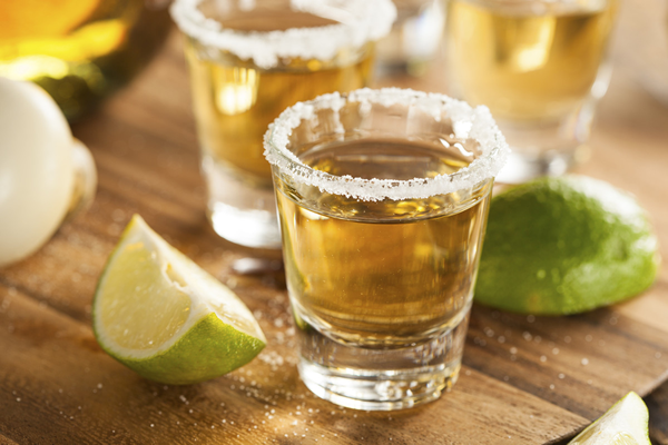 Why Tequila Deserves Way More Respect photo