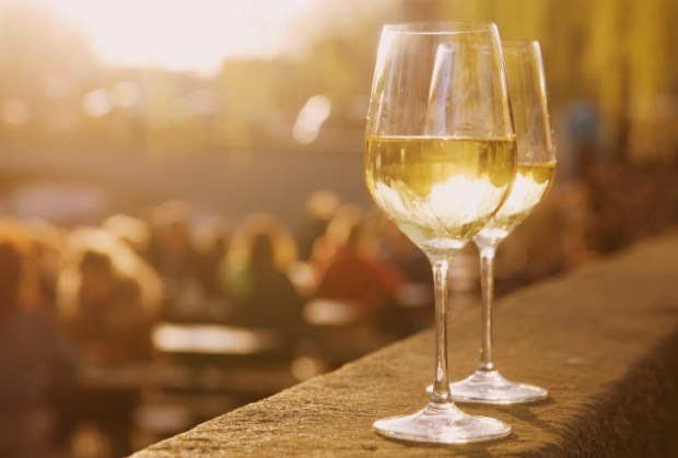 Why white wine could be doing you more harm than you think photo