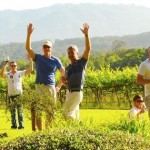 How California wine is going gay among the vines photo